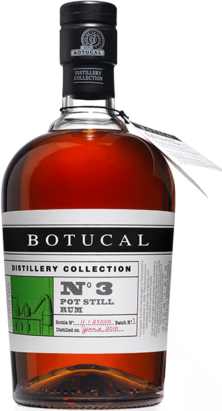 Distillery Collection No.3