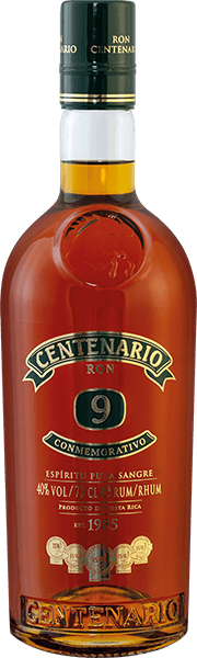Centenario Conmemorativo 9