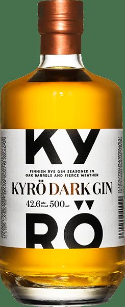 Kyrö Dark Gin