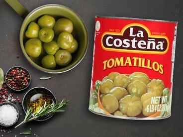 La Costeña Tomatillos