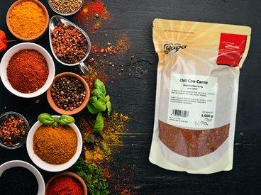 Palapa Chili Con Carne