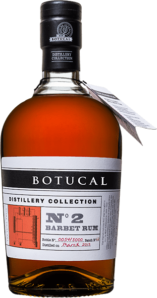 Distillery Collection No.2