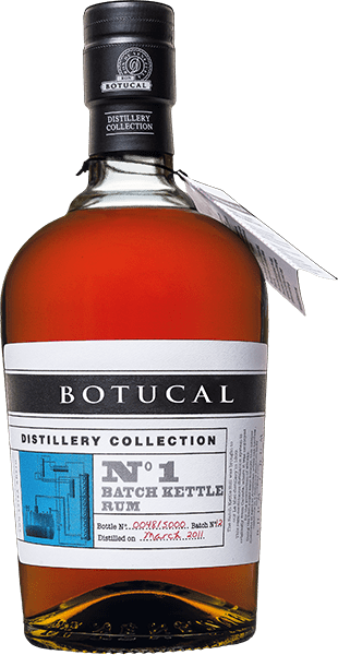 Distillery Collection No.1