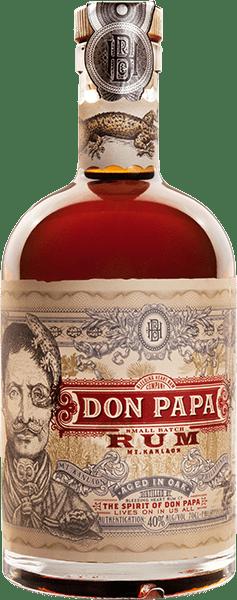 Don Papa 7 Jahre