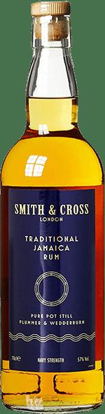 Traditional Jamaica Rum