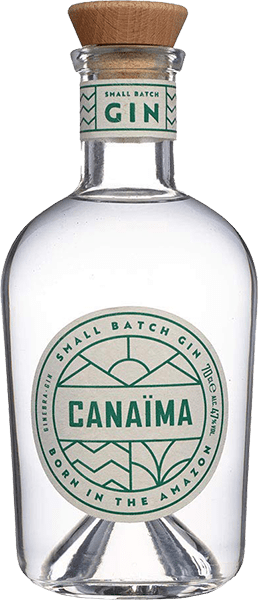 Small Batch Gin