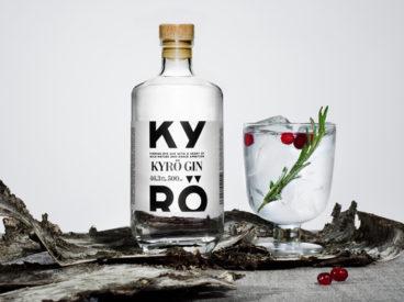 Kyrö Gin & Tonic