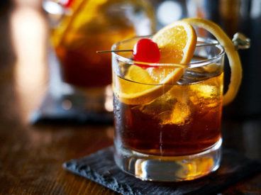 1776 Old Fashioned