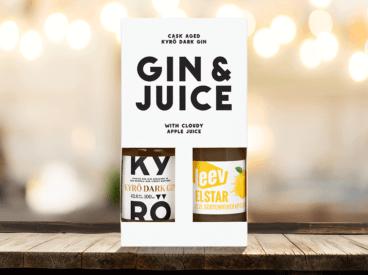 Kyrö Gin & Juice Set