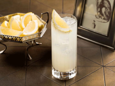 Hayman's Tom Collins