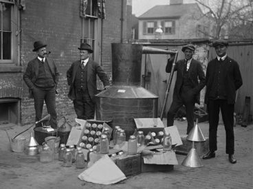 Die Prohibition