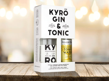 Kyrö Gin & Tonic Set