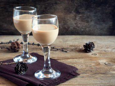 Cream Liqueur – Sahnelikör