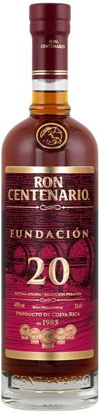 Centenario Fundación 20