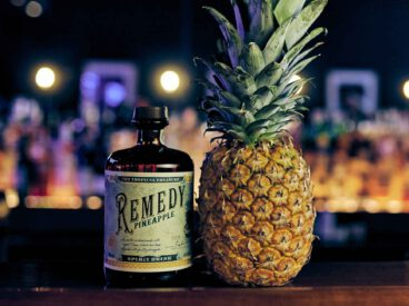 The Tropical Treasure - der neue Remedy Pineapple
