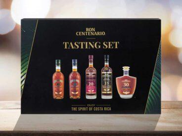 Centenario Tasting Set