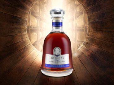 Streng limitiert: Botucal Rum präsentiert Single Vintage 2007
